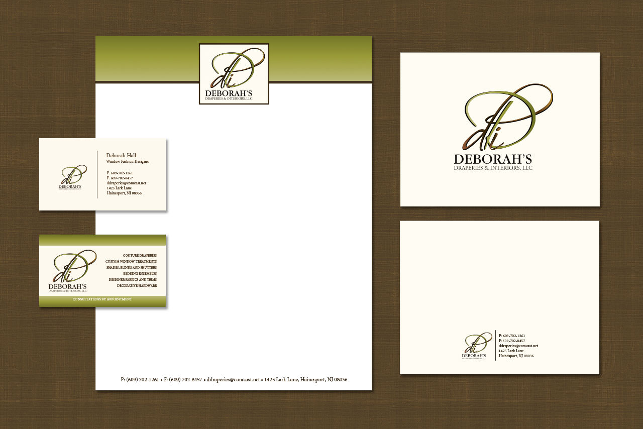 business collateral and stationary advertising systems inc